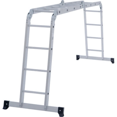 Лестница-трансформер NV 100 4х4