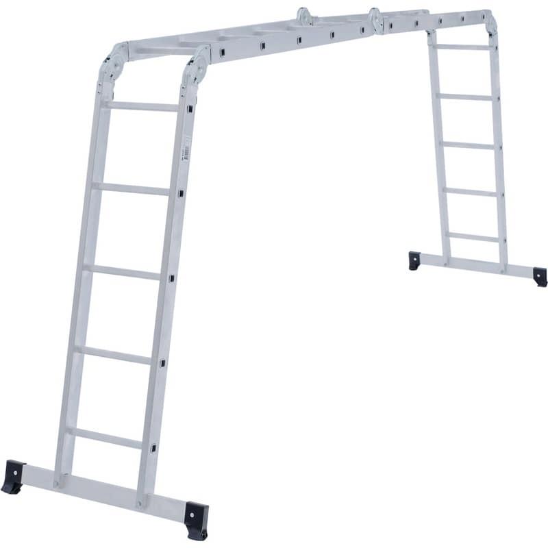 Лестница-трансформер NV 100 4х5