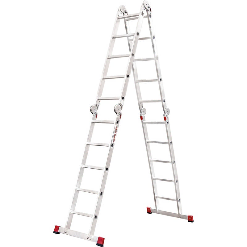 Лестница-трансформер NV 300 4х5