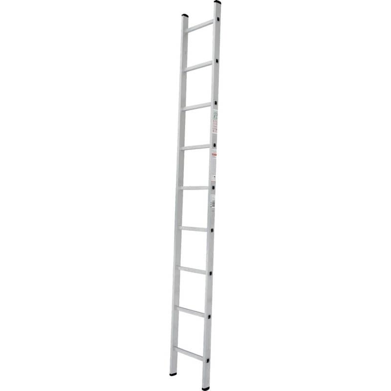 Лестница приставная 1х9