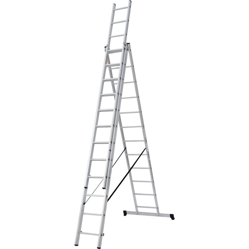 Лестница трехсекционная 3x12