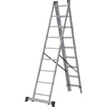 Лестница трехсекционная 3×9
