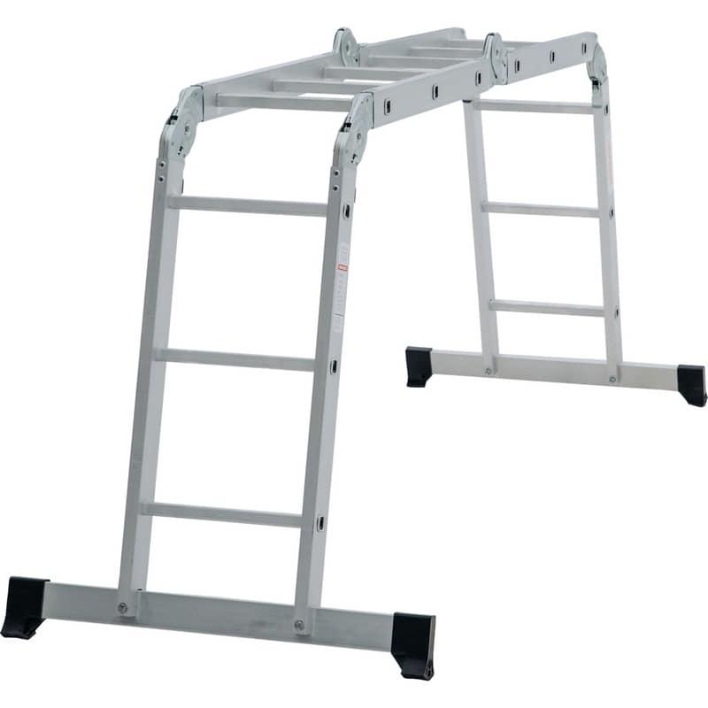 Лестница-трансформер NV 100 4х3