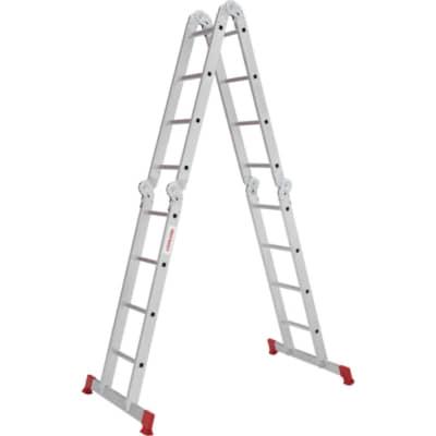 Лестница-трансформер NV 200 4х4