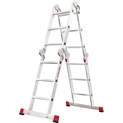 Лестница-трансформер NV 300 4х3