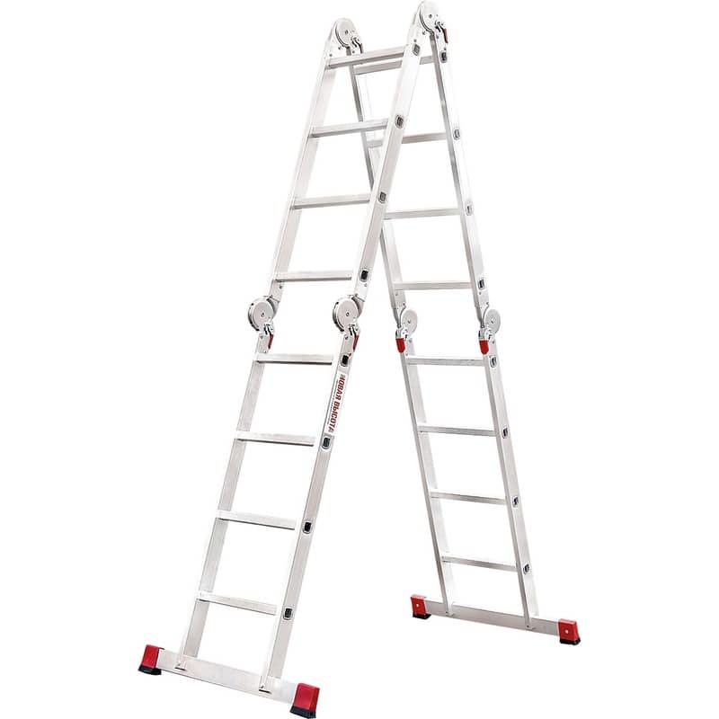 Лестница-трансформер NV 300 4х4