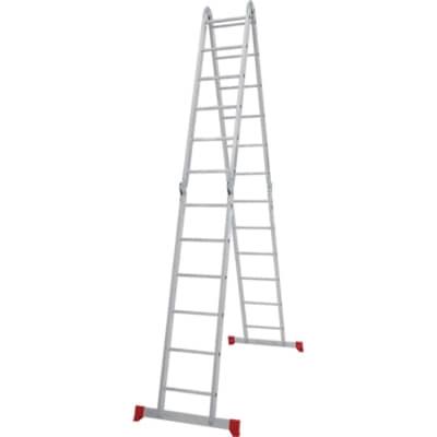 Лестница-трансформер NV 300 4х6