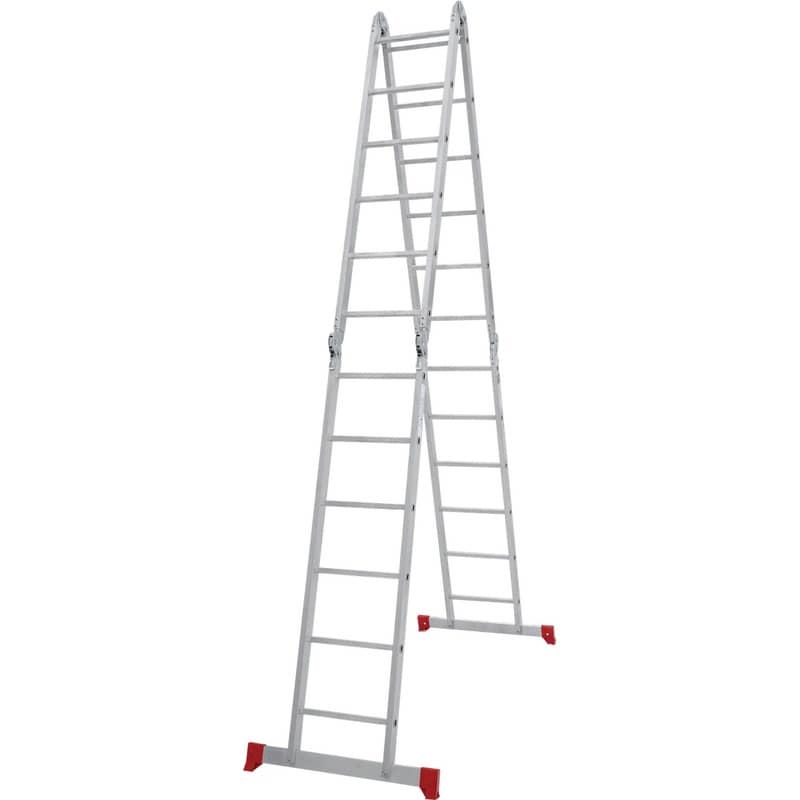 Лестница-трансформер NV 200 4х6